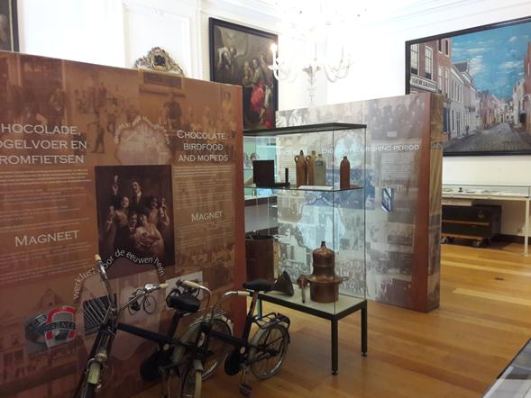 Geschiedenis Museum Weesp