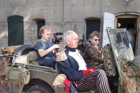Filmvertoning Kraaienhoff keert terug